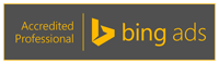 Accredited Professional ~ Bing Ads